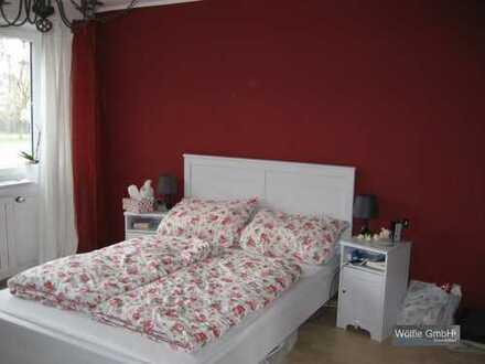Gepflegte 2-Zimmer-Wohnung mit Balkon und EBK in Kaufbeuren