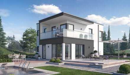 Hier in Idar-Oberstein entsteht Ihr Traumhaus