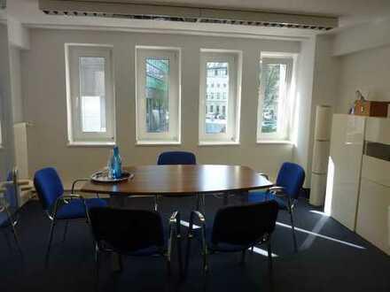 RASCH Industrie: Vermietung von repräsentativen Büro-/Praxisflächen in E-Rüttenscheid