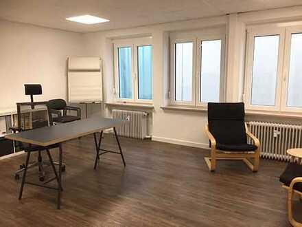 PROVISIONSFREI: Heller Büroraum im BEILHACK BUSINESS PARK ROSENHEIM - 3 Gehminuten zum Bahnhof