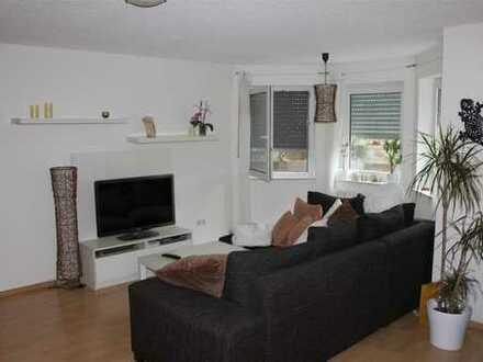 Modernes 2-Zimmer Apartment (ca. 45m²) in Ichenheim ab 1.4./1.5.2020 zu vermieten