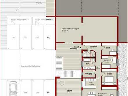 D13 | 4,5 Zimmer | 118,26 m²