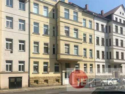 Interessante Kapitalanlage: Vermietete Erdgeschoss-Wohnung in beliebter Lage
