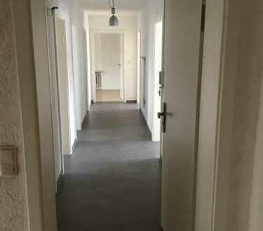 Vierzimmerwohnung in zentraler Lage Erstbezug nach Renovierung