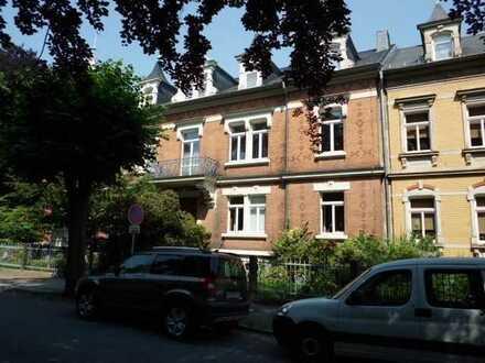 Wohnung im Ärztehaus am Lessingplatz
