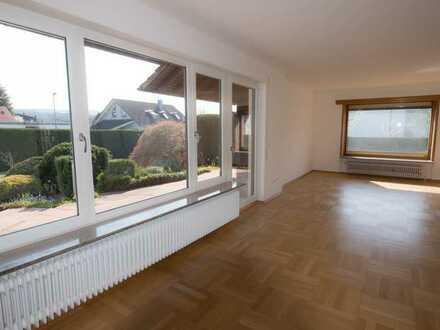 Freistehendes EFH in Pforzheim-Huchenfeld, umfassend renoviert