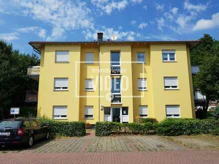Altersgerechte 2-Zimmer mit Terrasse in Queis!