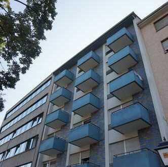 1-ZKB mit Balkon, Tageslichtbad und separatem Kochbereich ab sofort zu vermieten!