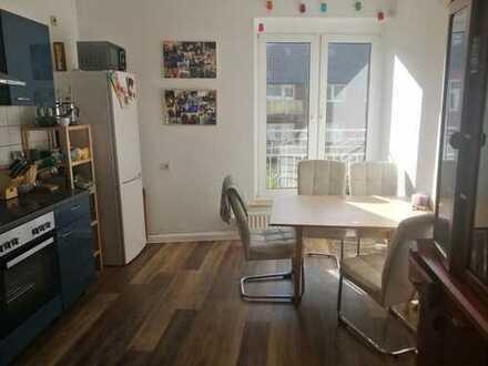 WG - Zimmer in sanierter Altbauwohnung in zentraler Lage von Hagen
