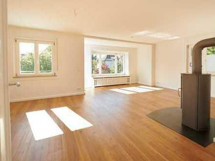 Halbinsel Mettnau, Ruhe, Natur & Komfort: Sonnige, großzügige und helle Wohnung in Radolfzell