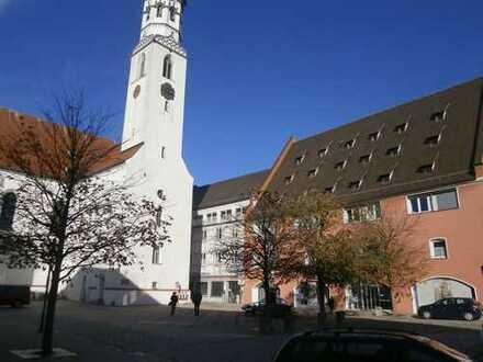 Grössere Praxis-, Büro oder Lagerfläche ca.900m² im Zentrum von Memmingen