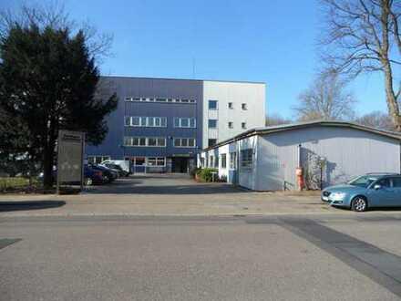 Essen-Zeche Katharina 2// Helle gepflegte Büroeinheit zu vermieten