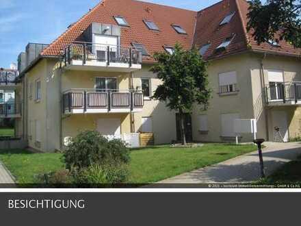 Kapitalanlage oder Eigennutzung – Eigentumswohnung in ruhiger und attraktiver Lage!