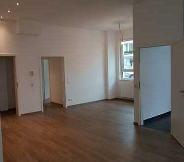 Helle 3-Zimmer-Wohnung in Zentraler Lage mit barrierefreiem Zugang
