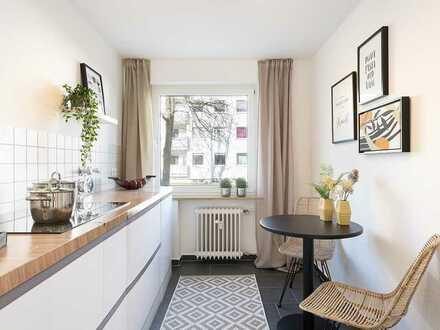 Top Investition! Perfekt gelegene 3-Zi.-Wohnung in Fürstenfeldbruck - sofortige Mieteinnahmen