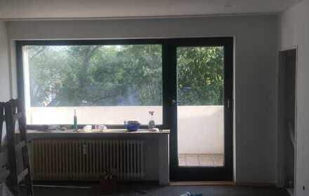 Ansprechende 1-Zimmer-Wohnung mit Balkon in Hannover