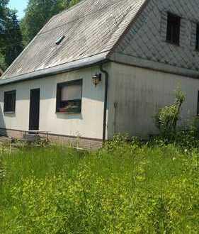 Ferienhaus bei Olbernhau!
