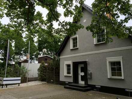 Hochwertiges Büro/ Pflege/ Physio/ Praxishaus ( auch für Handwerker) zentral in Neuenhagen +++