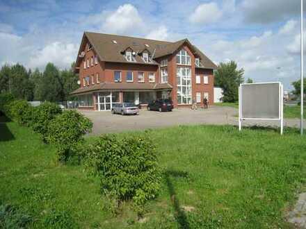 Helle 4-Raum-Neubauwohnung in Fehrbellin/Tarmow mit Hauswirtschaftsraum