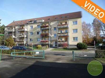 ** 122 m² in Bestlage Borna/ Leipzig ** Stellplatz ** 4 Zimmer & Balkon ** Phantastische Aussicht **