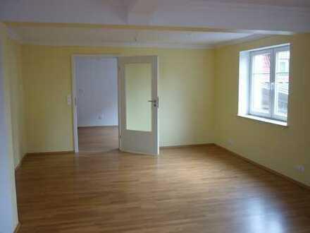 Modernisierte Wohnung/Haus auf zwei Ebenen in Lauterbach