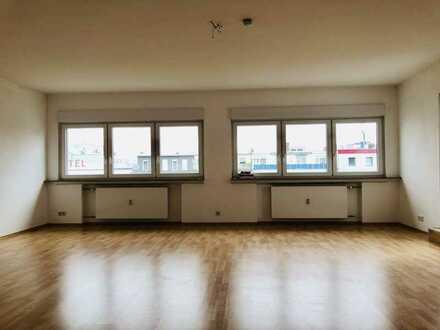 MA-City - Wohnen und Arbeiten über den Dächern Mannheims