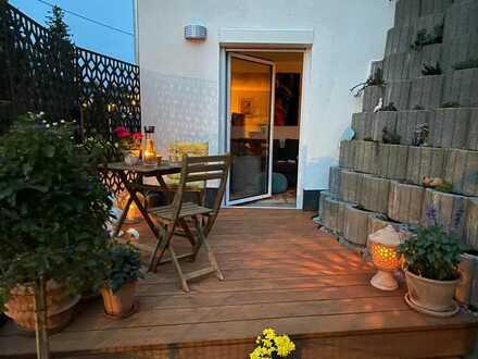 Moderne 2-Zimmer Wohnung in Schafhausen zu vermieten (möbliert)