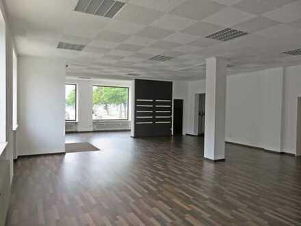 Praxis/Büroräume in zentraler Lage von Balingen!