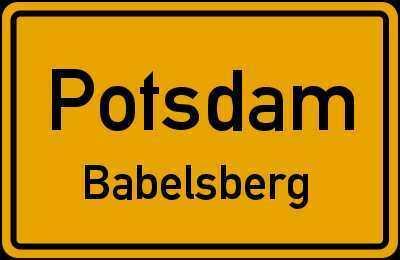 ⚠️Potsdam-Babelsberg: Wohn- und Geschäftshaus zu verkaufen⚠️