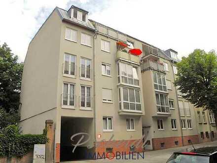 ***Moderne 3 Zimmer Wohnung mit Balkon und Garage***