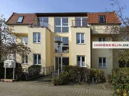 IMMOBERLIN: Perfekte Wohnungsarchitektur mit 4 Terrassen in ruhiger Wohlfühllage