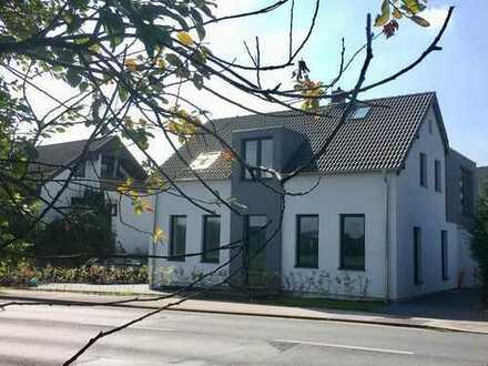 Erstbezug nach Sanierung: attraktive 3,5-Zimmer-Wohnung mit kleinem Garten in Essen Haarzopf