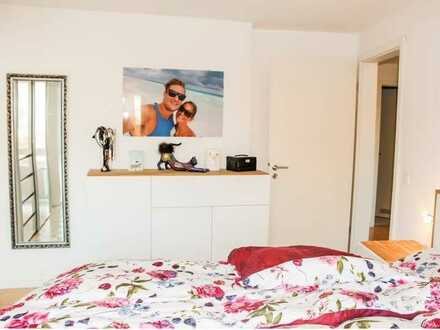 1-Zimmer-Wohnung in Reutlingen