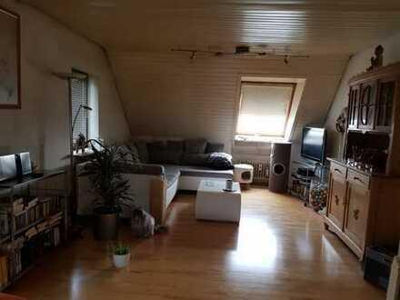 Schöne drei Zimmer Wohnung in Karlsruhe (Kreis), Eggenstein-Leopoldshafen