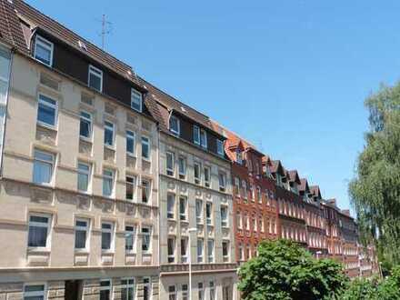 Maisonettewohnung in Kiel zu mieten!