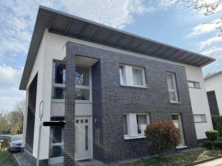 Gepflegte Wohnung mit drei Zimmern und Balkon in Ahaus