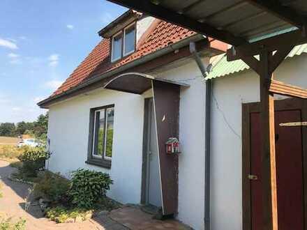 +++ Charmantes Einfamilienhaus im Verbund gebaut in Westerhorn +++
