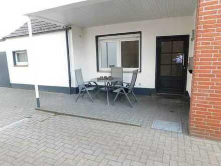 Ältere, renovierte Doppelhaushälfte in Gronau-Epe zu vermieten