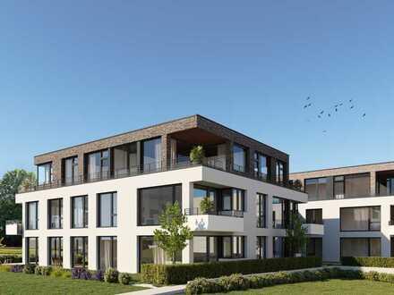 Wunderschöne Eigentumswohnung mit Gartenanteil in Bad Friedrichshall