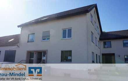 Gemütliche 3-Zimmer-Wohnung in Dillingen zu vermieten