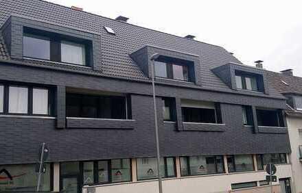 Erstbezug nach Sanierung: 4-Zimmer-Maisonette-Wohnung in Remscheider Innenstadt