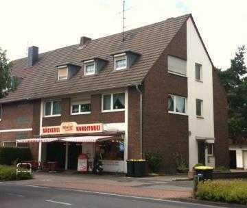 Hürth-Hermülheim! Geräumige 4-Zimmerwohnung!