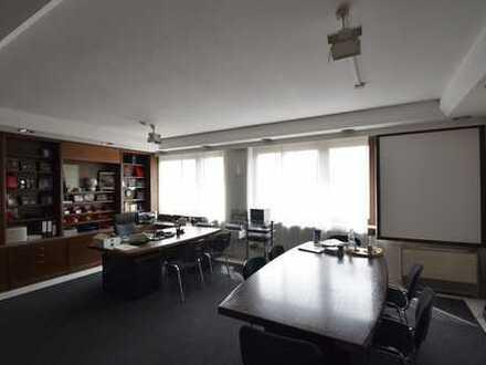 ***PROVISIONSFREI*** Möbliertes Einzelbüro mit 43 m² im Gewerbegebiet Tränke!!!