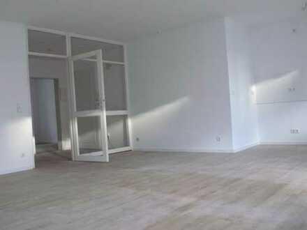 Helle, moderne 3-Zimmer-Wohnung mit großem Südbalkon in Frankfurt-Harheim