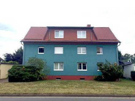 gemütliche 2-Raum in Nordhausen