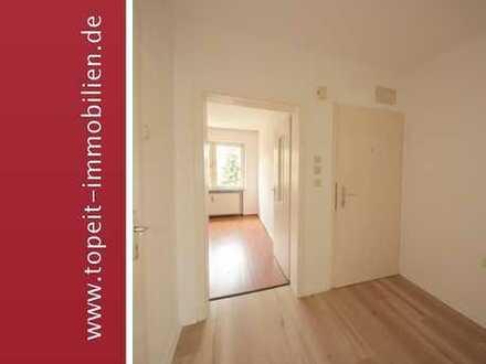 Modernisierte 2,5-Zimmer-Wohnung mit Wohnküche