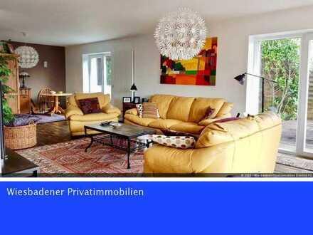 Top Familienhaus mit Garten in Wiesbaden-Igstadt