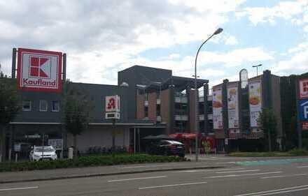 PROVISIONSFREI: Handelsfläche im Kaufland Offenburg zu vermieten!