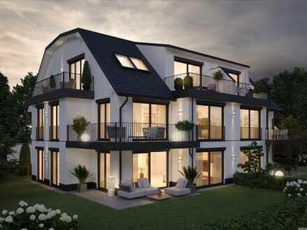 S31 L|I|V|I|N|G - SOLLN - Großzügige Familienwohnung mit Traumgarten in Solln