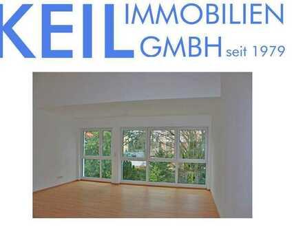 Ein Haus im Haus! Schöne Studio-Wohnung im Maisonette-Stil!